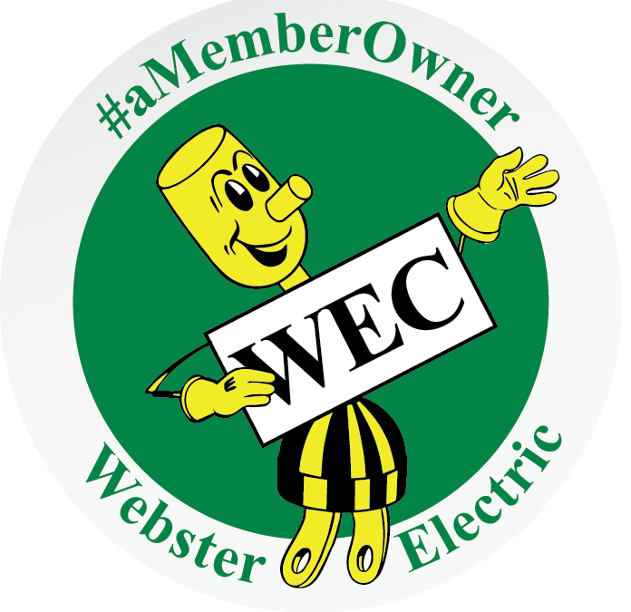 2018 Capital Credit List for Webster Electric Cooperative